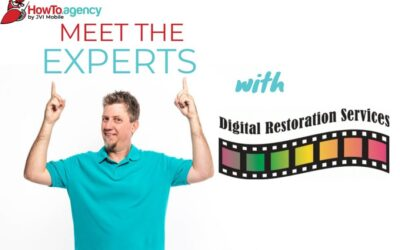 Meet The (Local) Experts – Digital Restoration Services with Brian Watkins