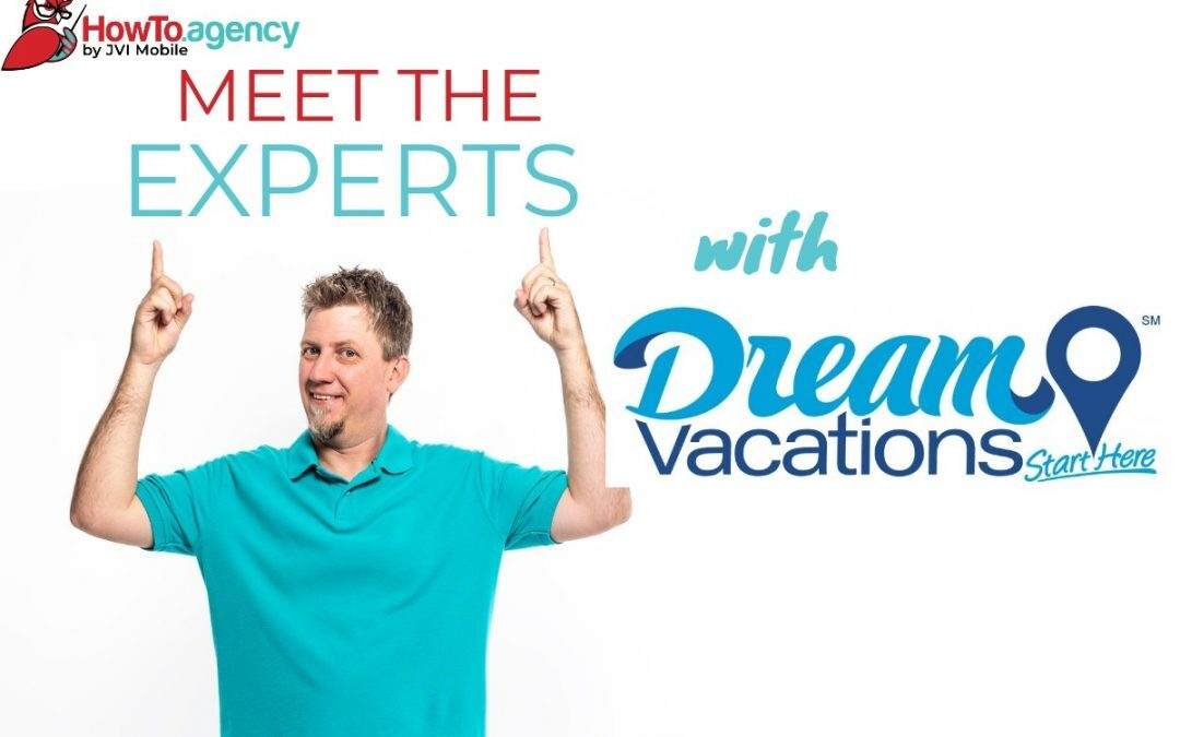 Meet The (Local) Experts – Tom Pullara of Dream Vacations