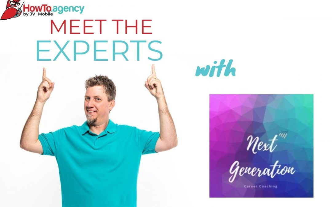 Meet The (Local) Experts – Sade Smith-Tillman