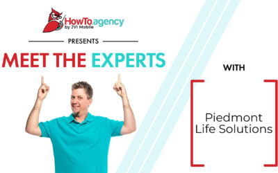 Meet The (Local) Experts – Piedmont Life Solutions